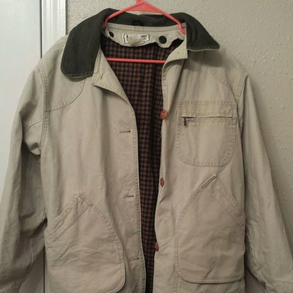L.L. Bean Other - Vintage LL Bean Field Coat Made in USA e7929a05c7a9